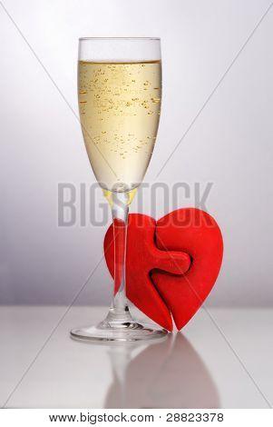Valetine bubbles