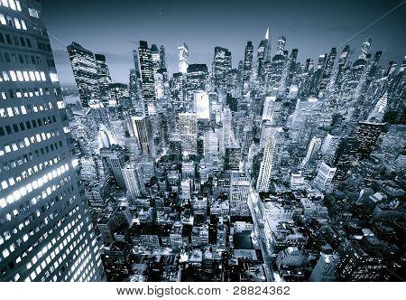 Zukunft Stadt