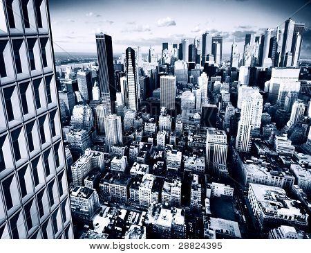 Cidade futura