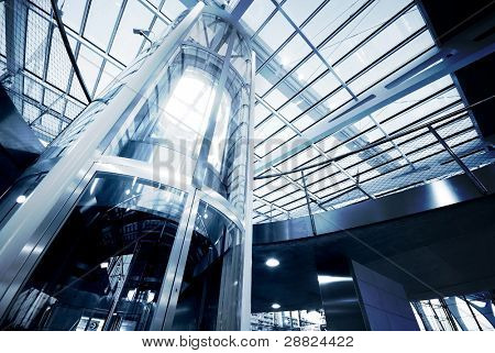 Elevator to success