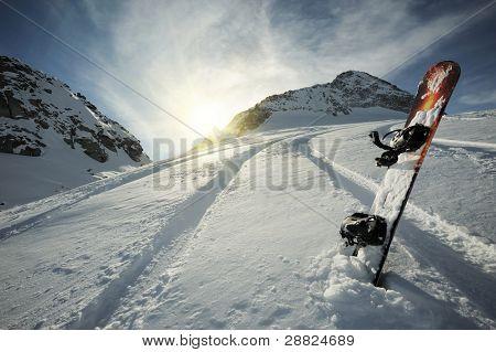 Libre de polvo mountain view