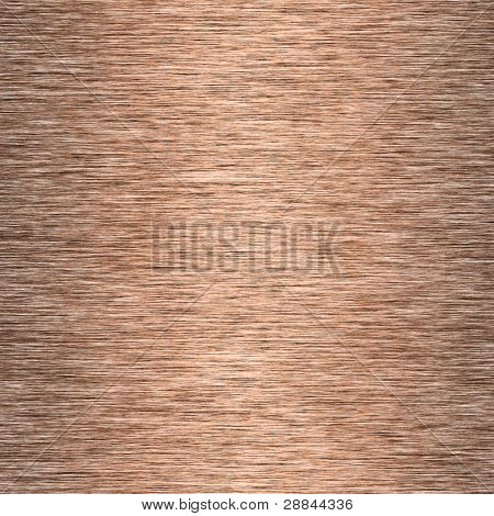 Copper Vertical Seamless Pattern