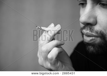 Stoned Man