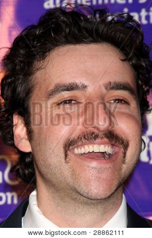 LOS ANGELES - JAN 13:  David Krumholtz arrives at  the