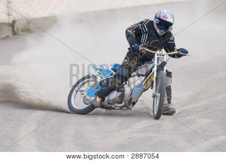 Speedway Kid