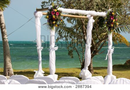 Shoreside Wedding Location
