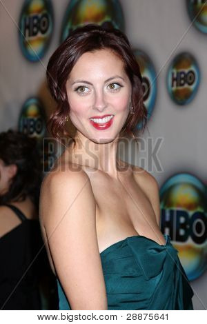 LOS ANGELES - JAN 15:  Eva Amurri Martino arrives at  the HBO Golden Globe Party 2012 at Beverly Hilton Hotel on January 15, 2012 in Beverly Hills, CA
