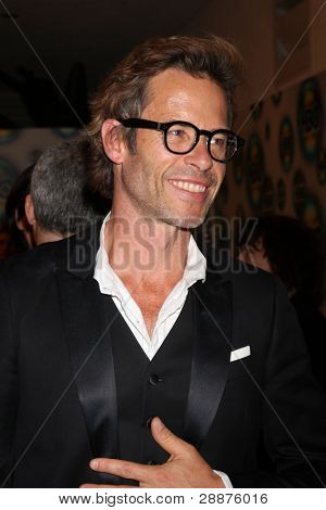 LOS ANGELES - JAN 15:  Guy Pearce. arrives at  the HBO Golden Globe Party 2012 at Beverly Hilton Hotel on January 15, 2012 in Beverly Hills, CA