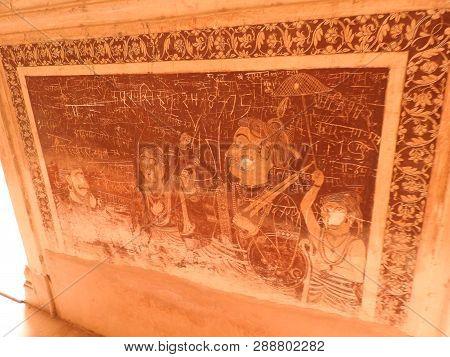 Lakshmi Narayan Temple Hindu Religion