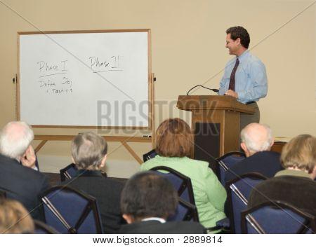 Lecture / Seminar