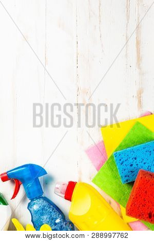 House Cleaning Product Household Sanitary