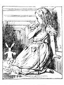 pic of alice wonderland  - Alice in Wonderland - JPG