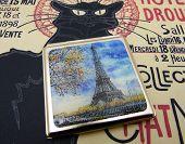 I Love Paris, You Love Paris, We Love Paris poster