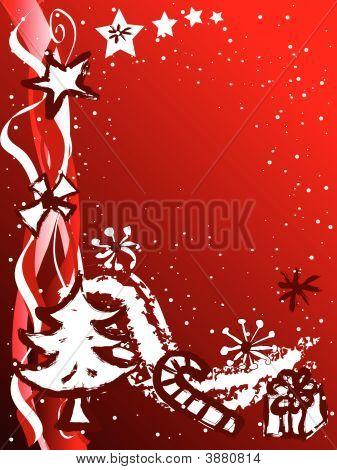 Vintage Style Christmas