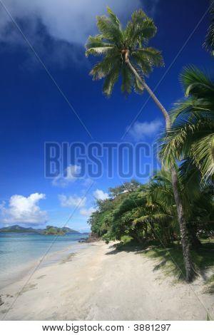Stunning Yasawa Islands, South Pacific