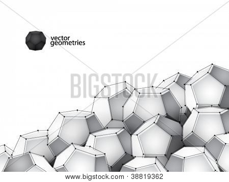 geometric vector objects