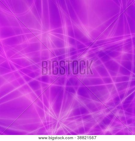 Pink fantasy background
