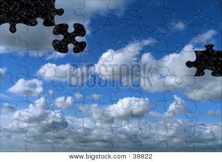 Kosmische Jigsaw