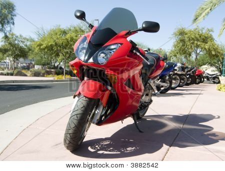 Motor Bike For Sale