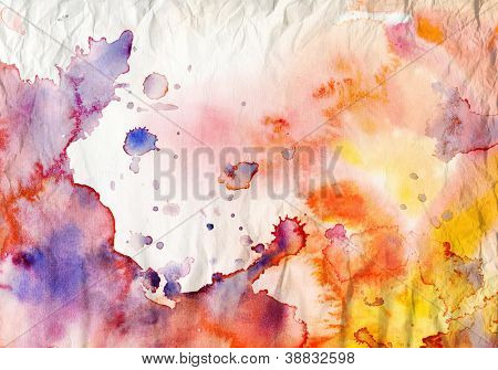 painting background texture grunge mixed media