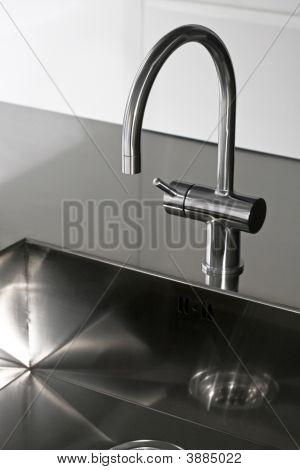 Faucet Sink