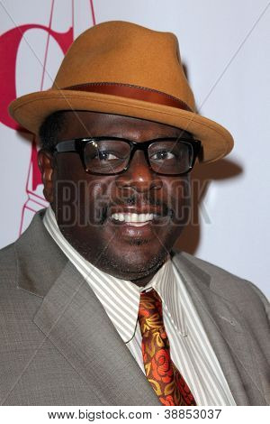 LOS ANGELES - OCT 29:  Cedric the Entertainer arrives at the Casting Society of America Artios Awards at Beverly Hilton Hotel on October 29, 2012 in Beverly Hills, CA