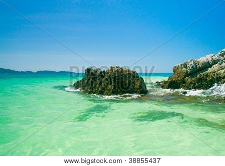 Sunshine Coast In Paradise Found