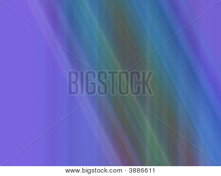 A Pastel Background With Stripes