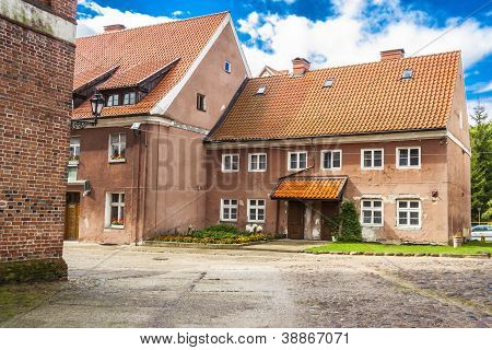 Multifamily House - Reszel, Poland.