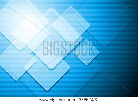 Abstract geometrical design. Vector background eps 10