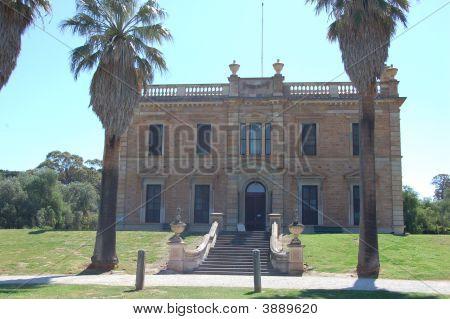 Martindale Hall South Australia