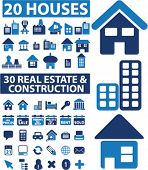 image of real-estate-team  - 50 houses  - JPG