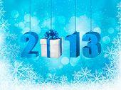 pic of happy new year 2013  -  Happy new year 2013 - JPG