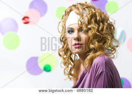 Stylish Female