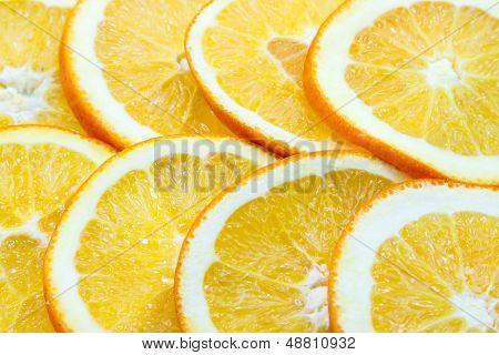 Slice Orange
