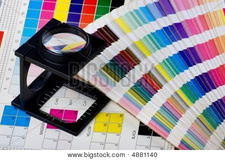 Color Management Set