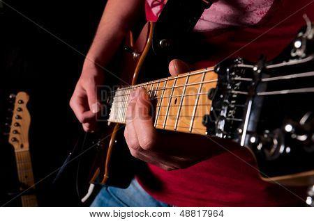 Guitarra Rime