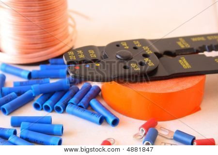 Electrician Equipment