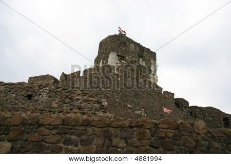 Holloko Castle