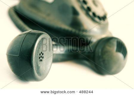 Grunge Phone