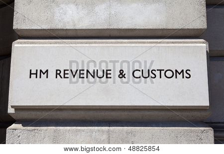 HM Revenue & costumbres