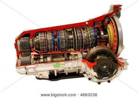 Car Automatic Transmission