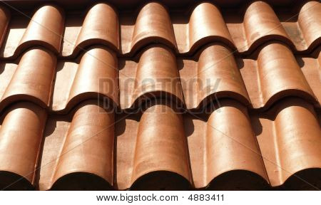 Terracotta Roofing