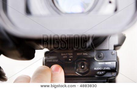 Start Video Recording