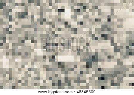 Pixel Pattern