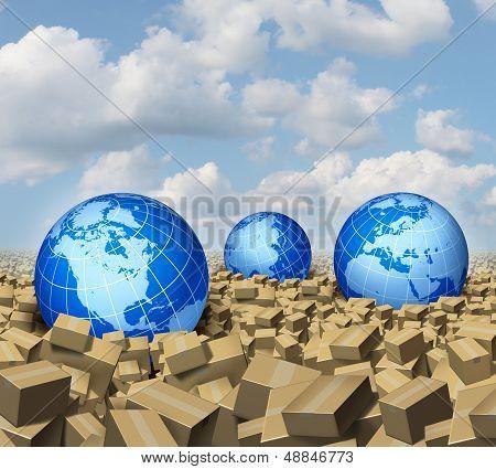 Global Cargo