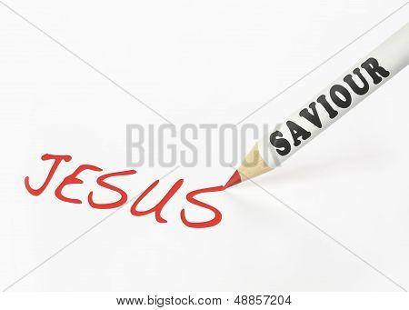 Jesus is saviour