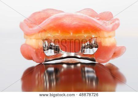 Inner Relation Of Dental Prostheises