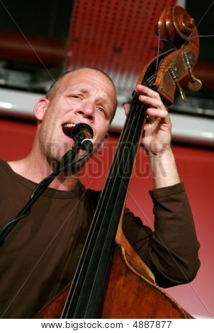 Avishai Cohen Performs In Paris