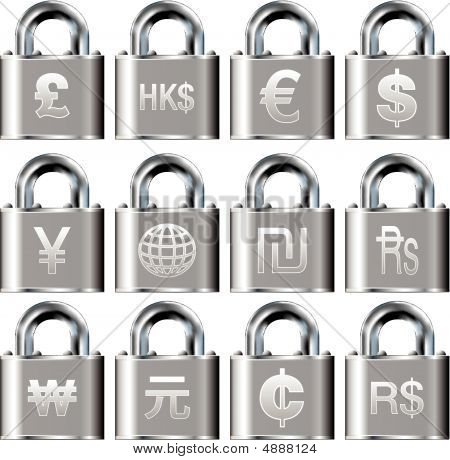Lock-set-currency